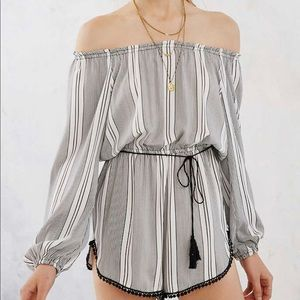 Urban Outfitters - Ecote Brand - M - Romper